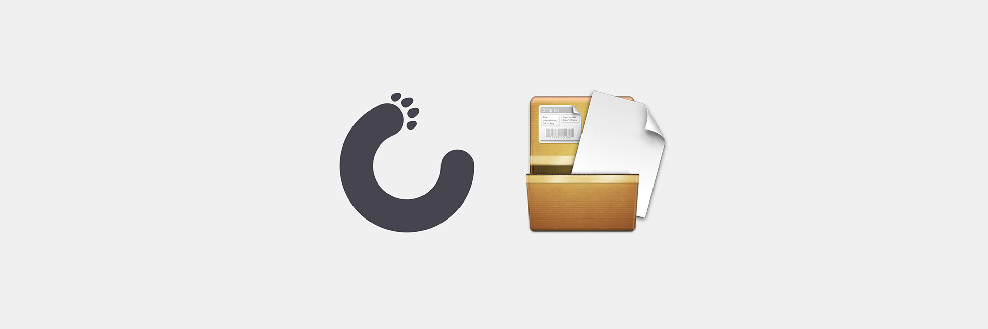 MacPaw acquires The Unarchiver and commits to making it even better