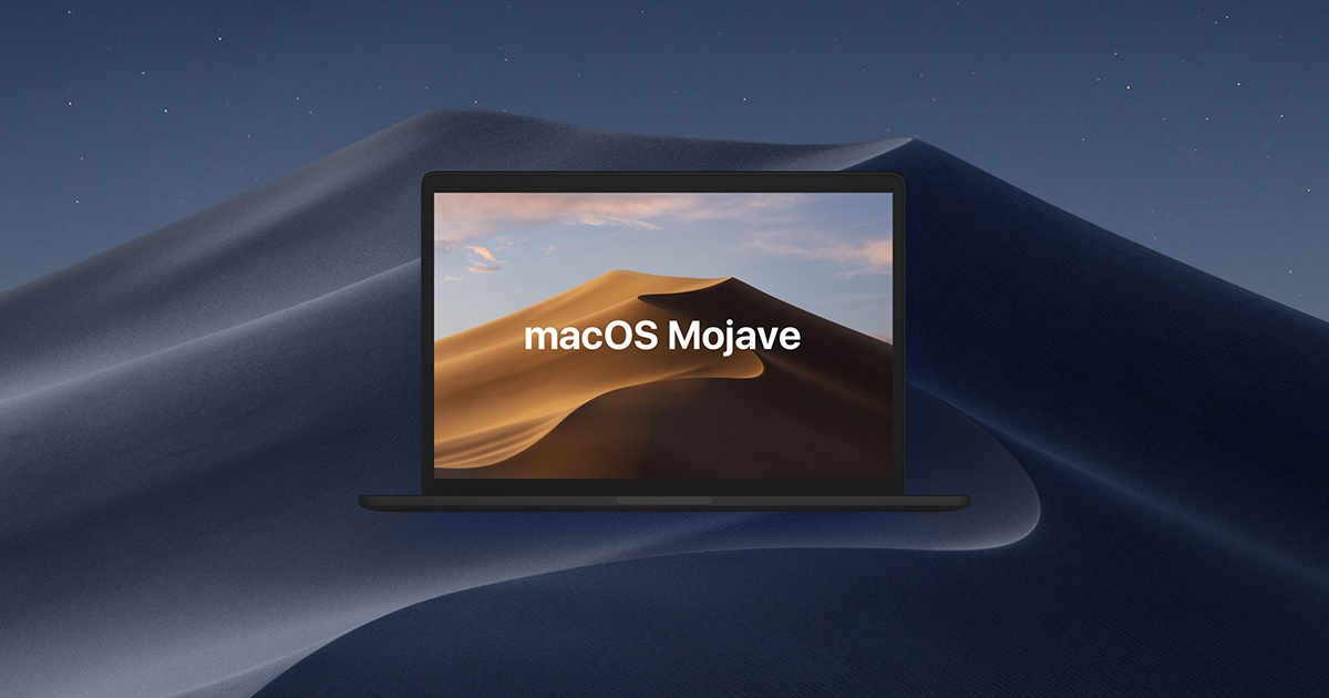 Updated: 13 most annoying Mojave problems on Mac