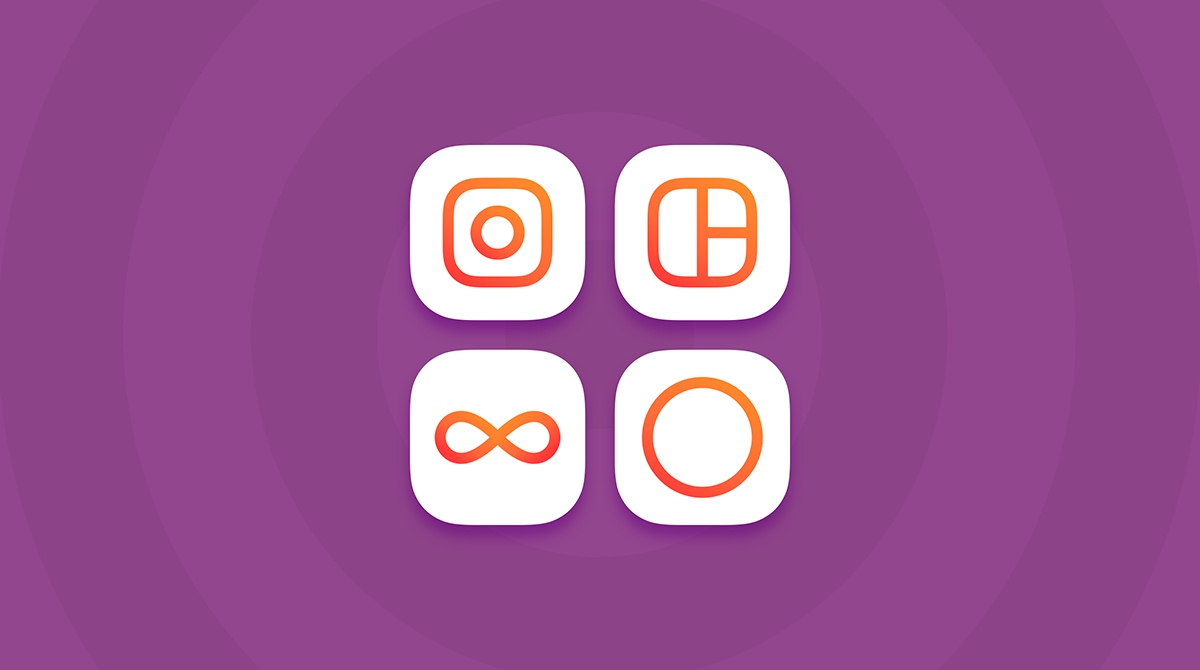 Best Instagram apps for a knockout feed