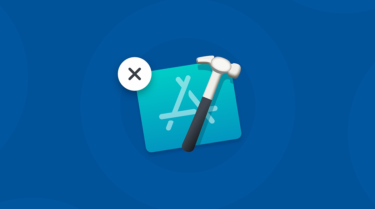 How to Uninstall Xcode on macOS
