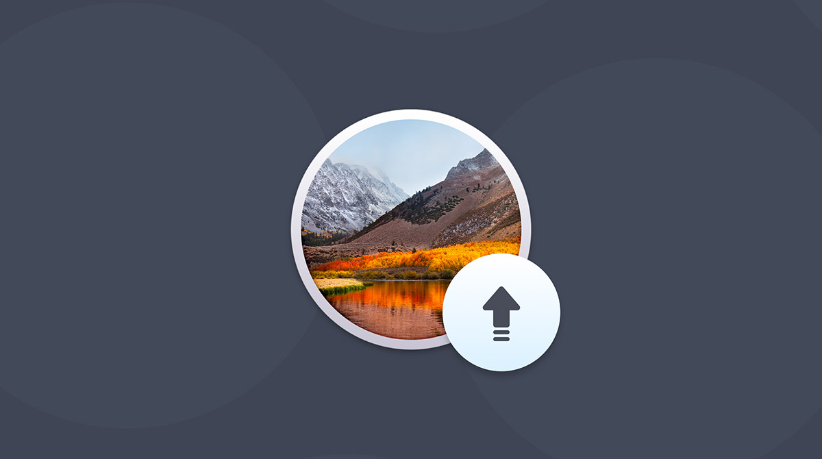 How to Upgrade Your Mac to macOS Sierra 10 12 (and any newer