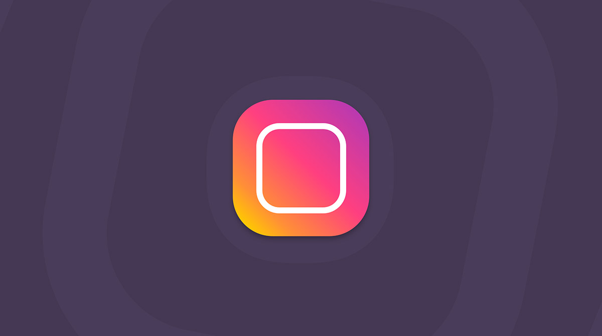 How to add white frames to Instagram photos: Apps and tricks