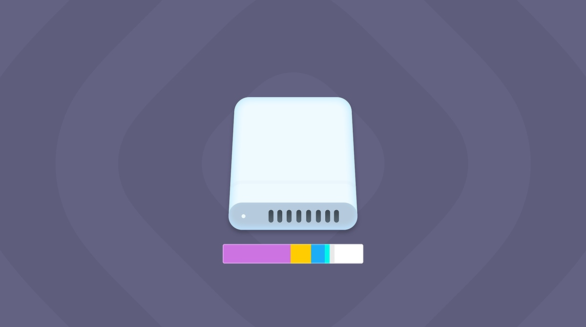 Clear Disk Space Mac >> Disk Space Analyzers For Mac 4 Apps To Check Disk Space And Clean
