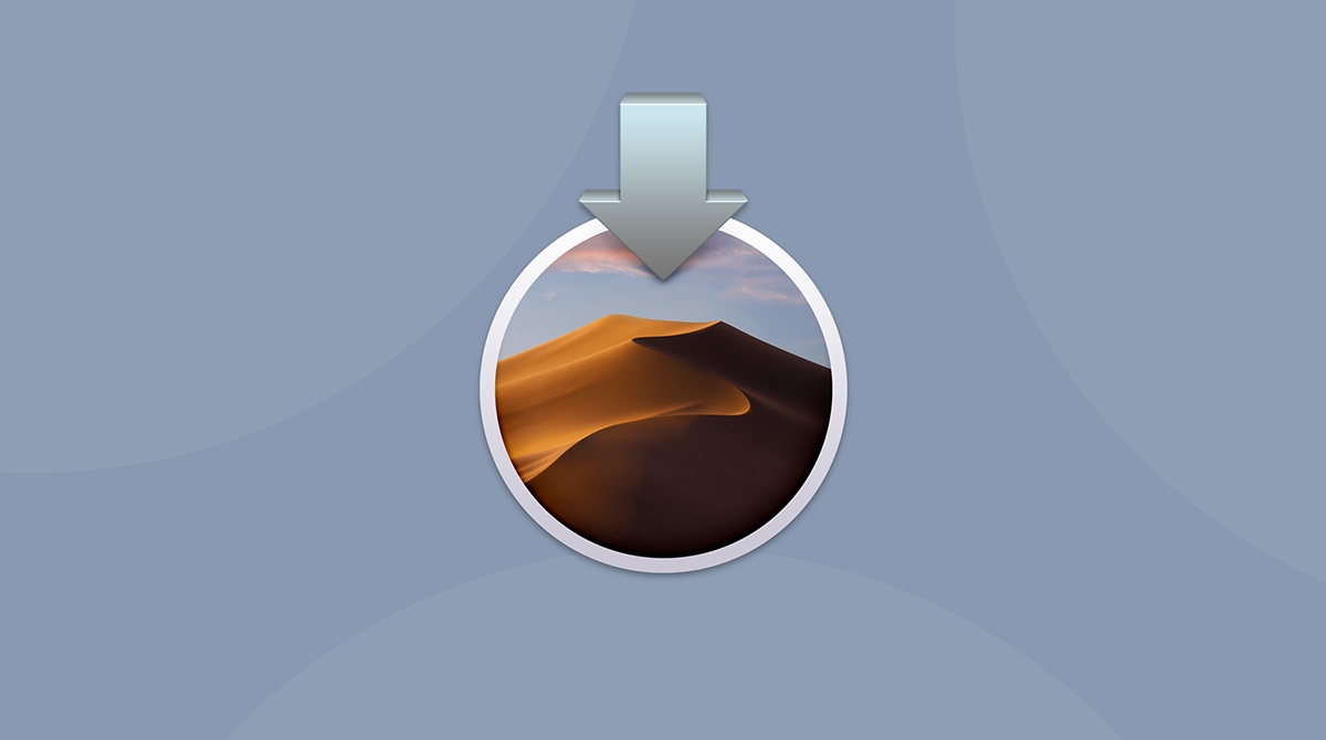 How to clean install macOS Mojave