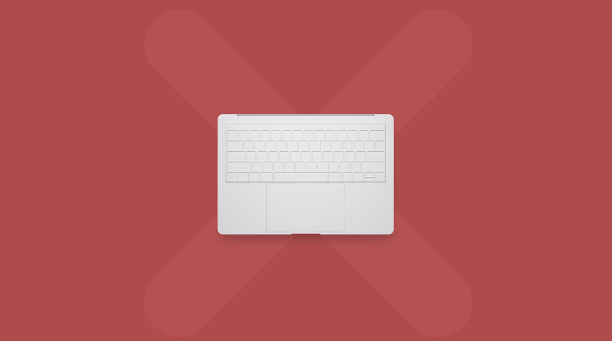 What to do if your MacBook keyboard is not working