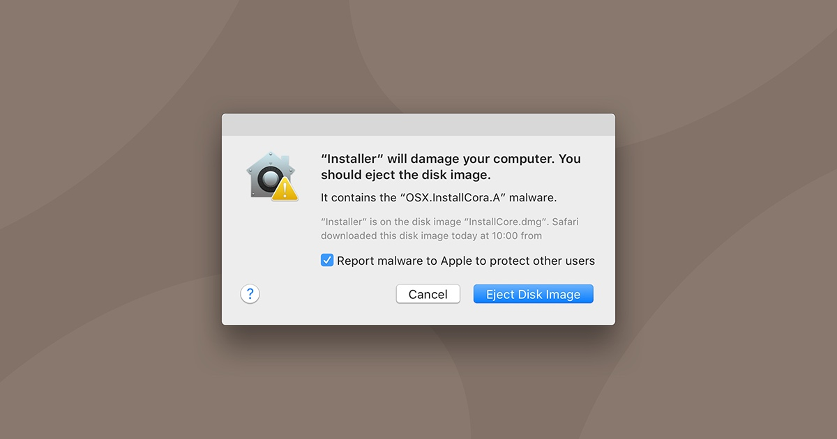 List of Mac malware, viruses and security flaws known today