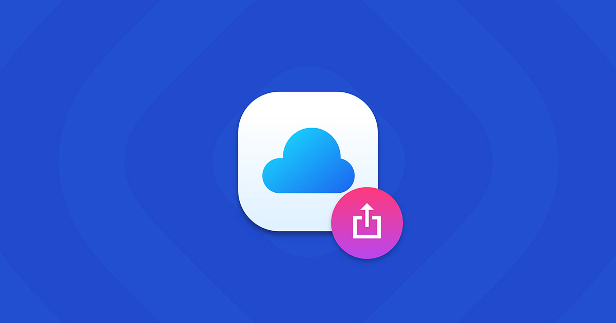 How to share photos on iCloud: iCloud Photo Sharing 101