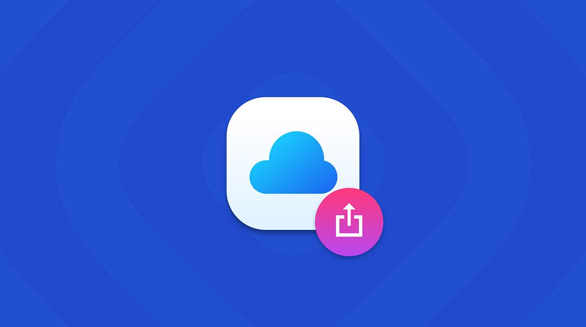 How to share photos on iCloud: iCloud Photo Sharing 101