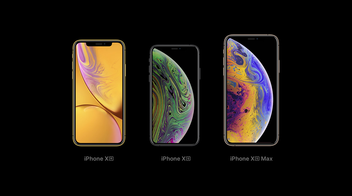 Iphone Xr Vs Iphone Xs Vs Xs Max Which To Buy