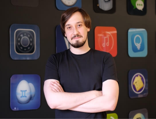 Anton Barkov