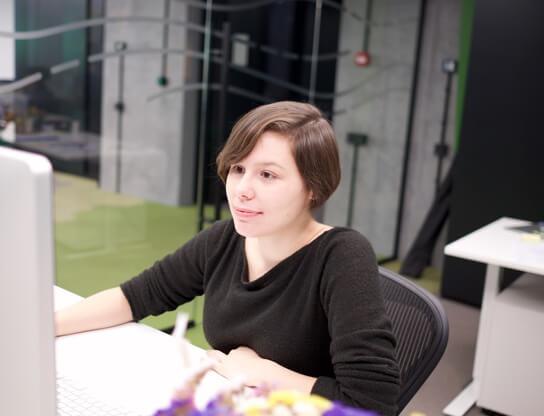 Aleksandra Golubeva
