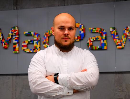 Pavel Haidamak