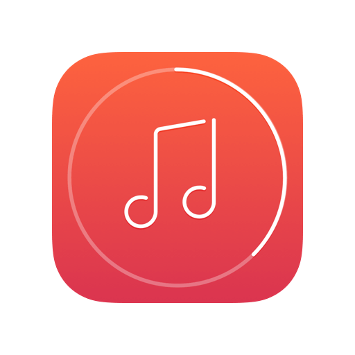 Listen: Free Gesture-Based Music Player for iPhone  Less App
