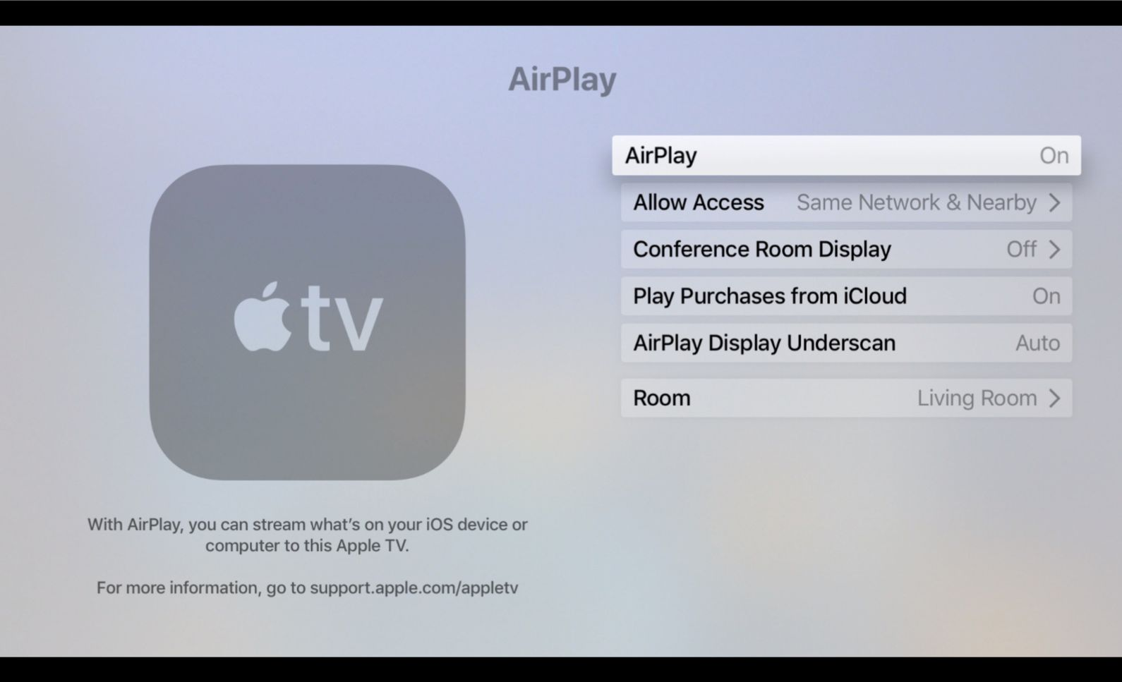Apple TV most common problems and fixes