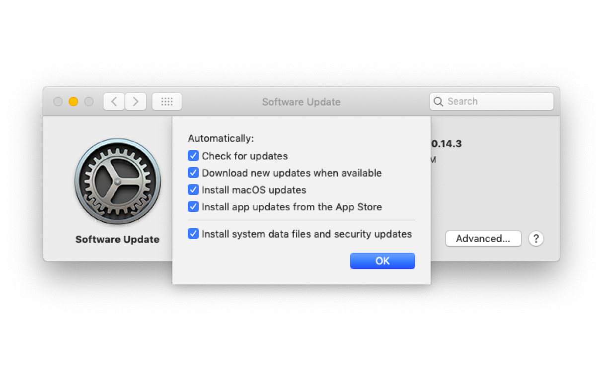 How to do a fast online virus scan for your Mac