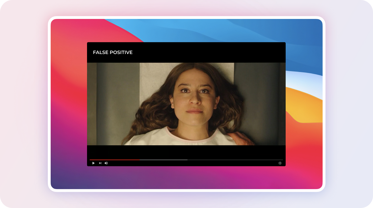What to Watch on Hulu - False Positive