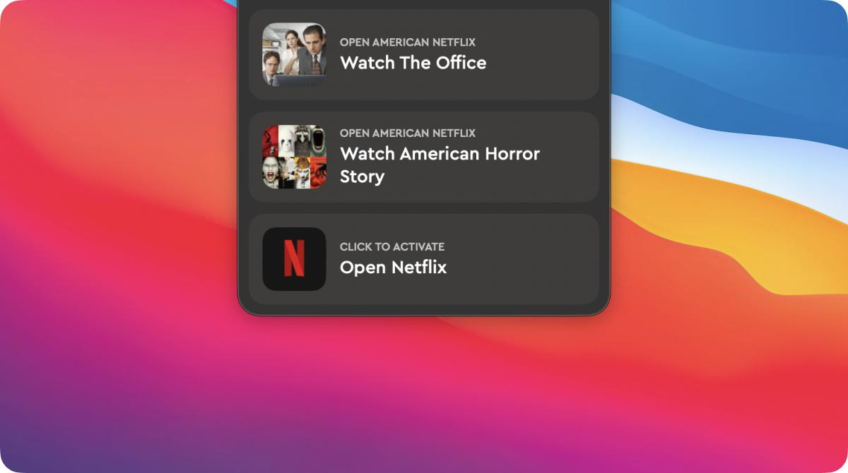 cómo ver Netflix de EE. UU. con ClearVPN]