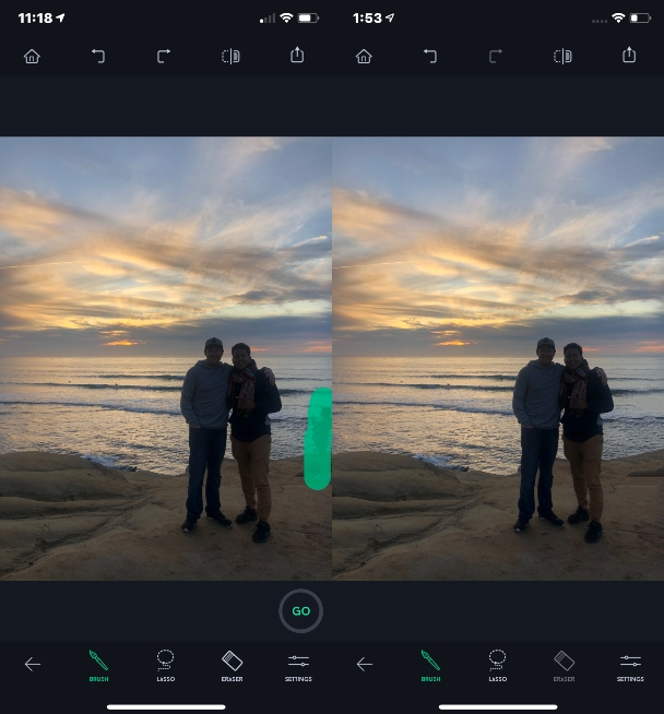 How to use Touch Retouch, one of the best retouch apps for iPhone
