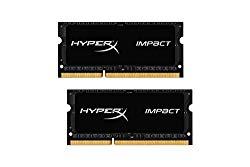 Kingston HyperX Impact