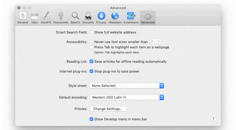 Run IE on Mac