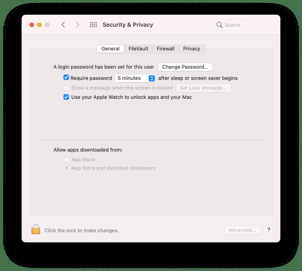how-lock-mac