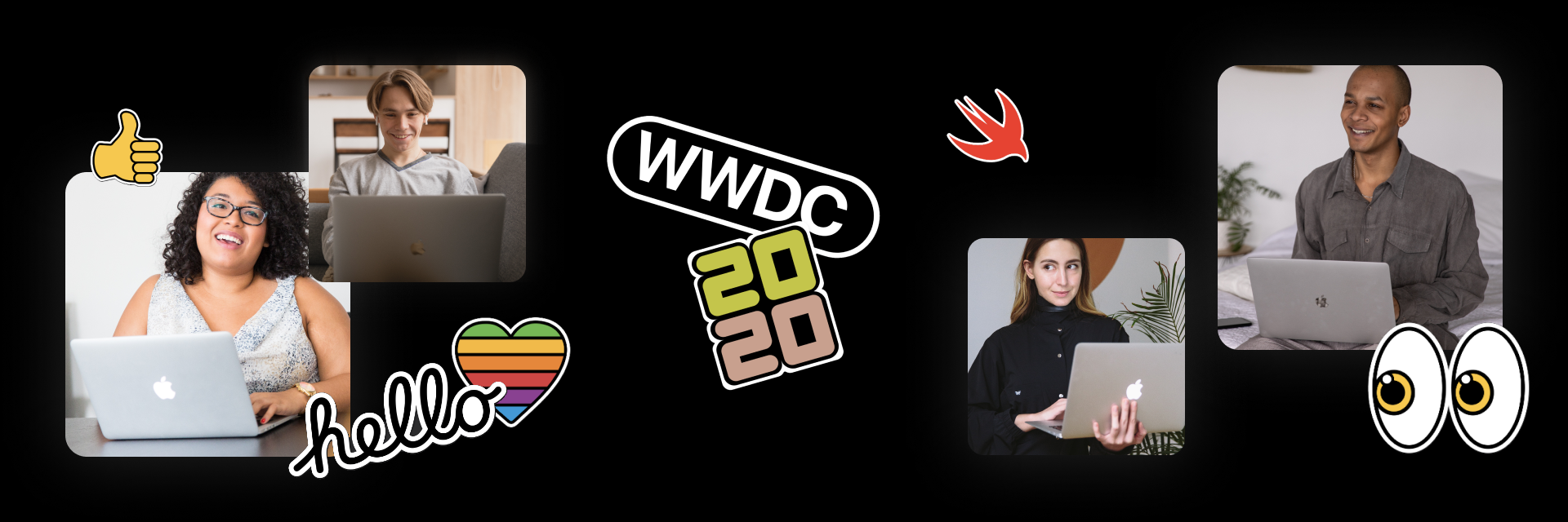 Top 5 Virtual Events To Catch Up On Wwdc 2020