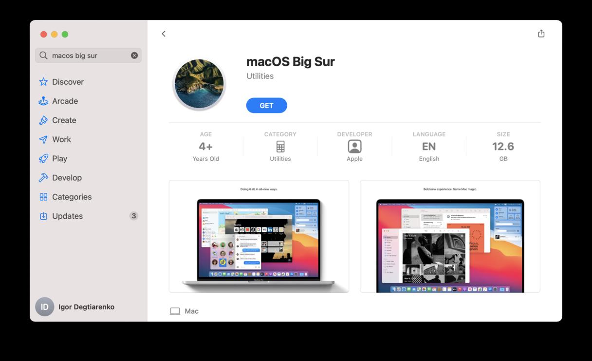 Mac sound not working