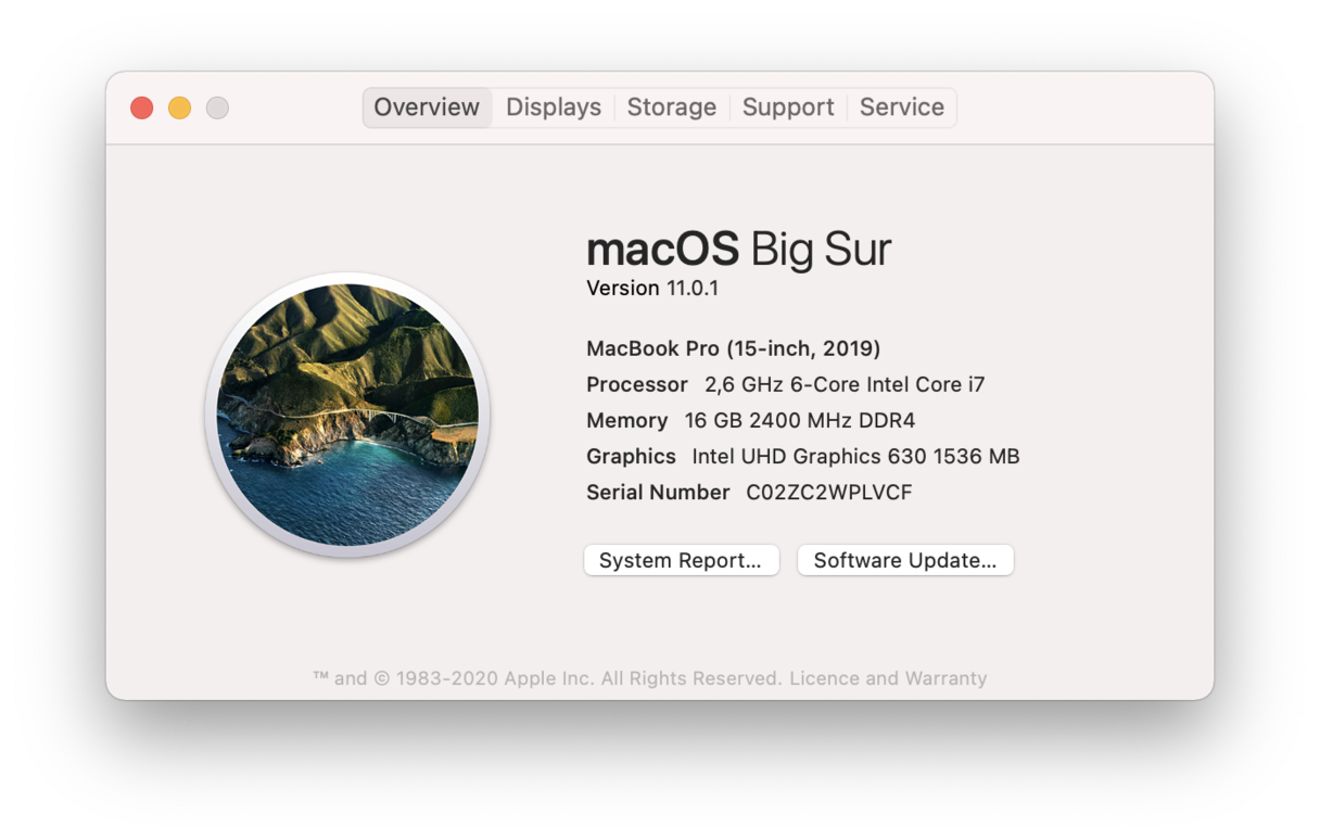 How to clear disk space on Mac | System check