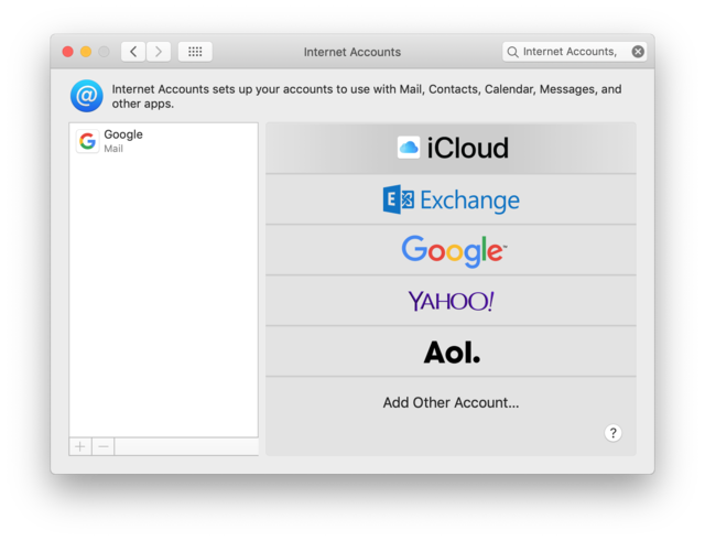 icloud issues macos catalina