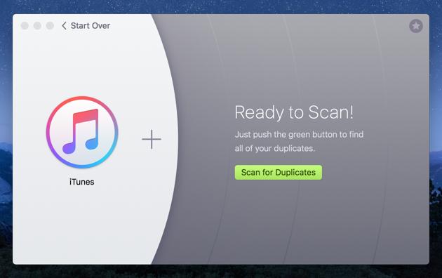 Gemini 2 scanning iTunes folder