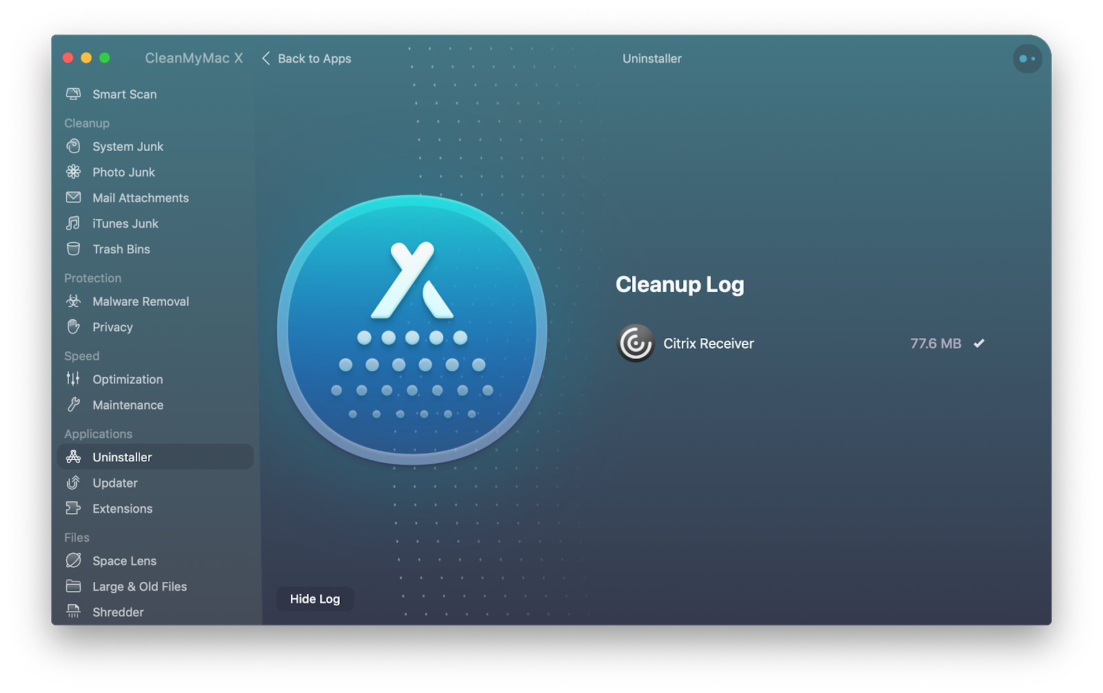 How to uninstall Citrix Receiver from your Mac