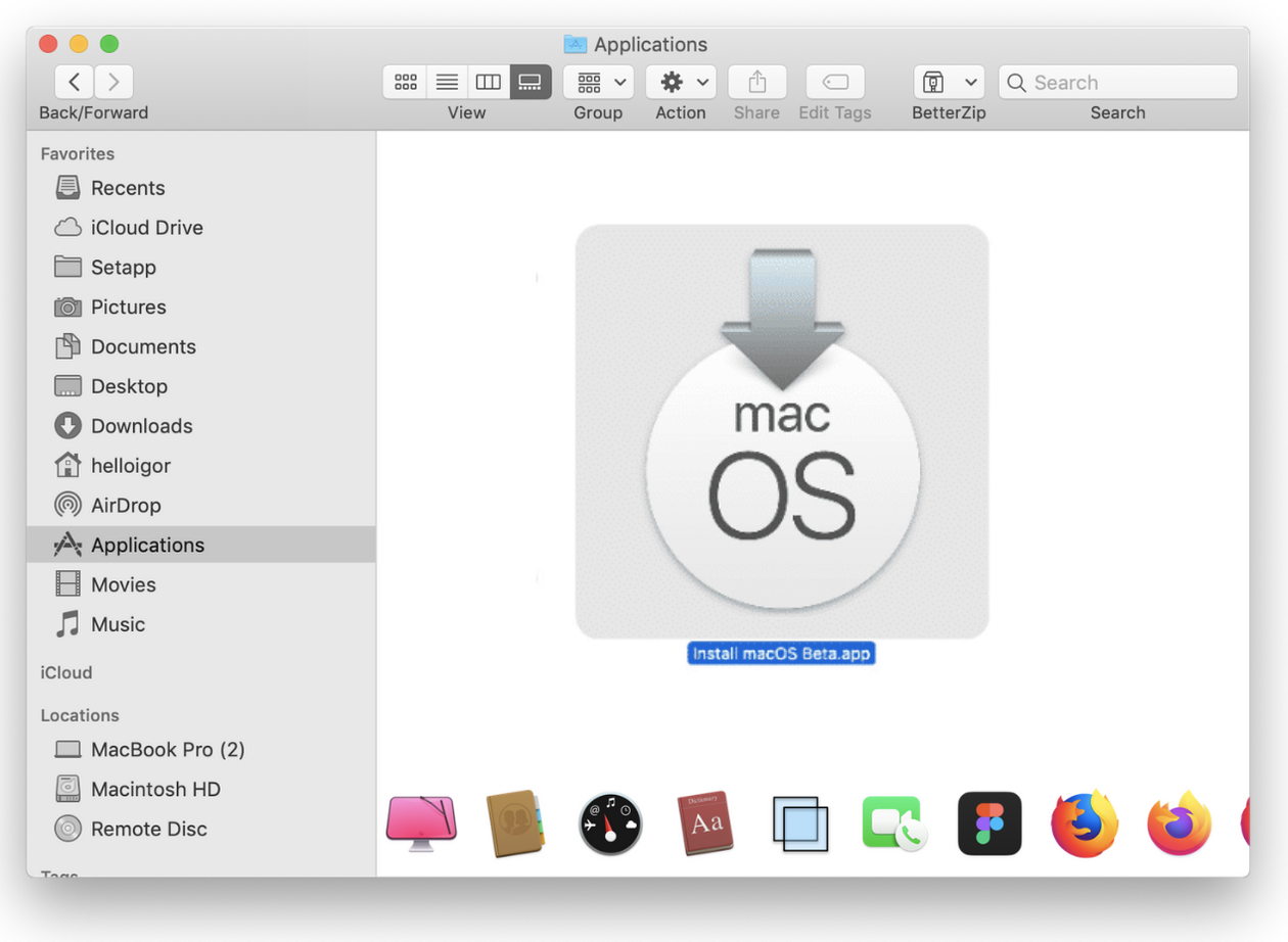 Make Macos Bootable Usb From Dmg