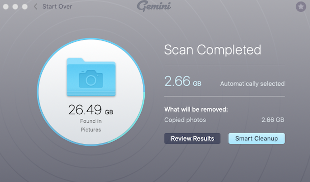 How to declutter your Mac by deleting duplicate photos