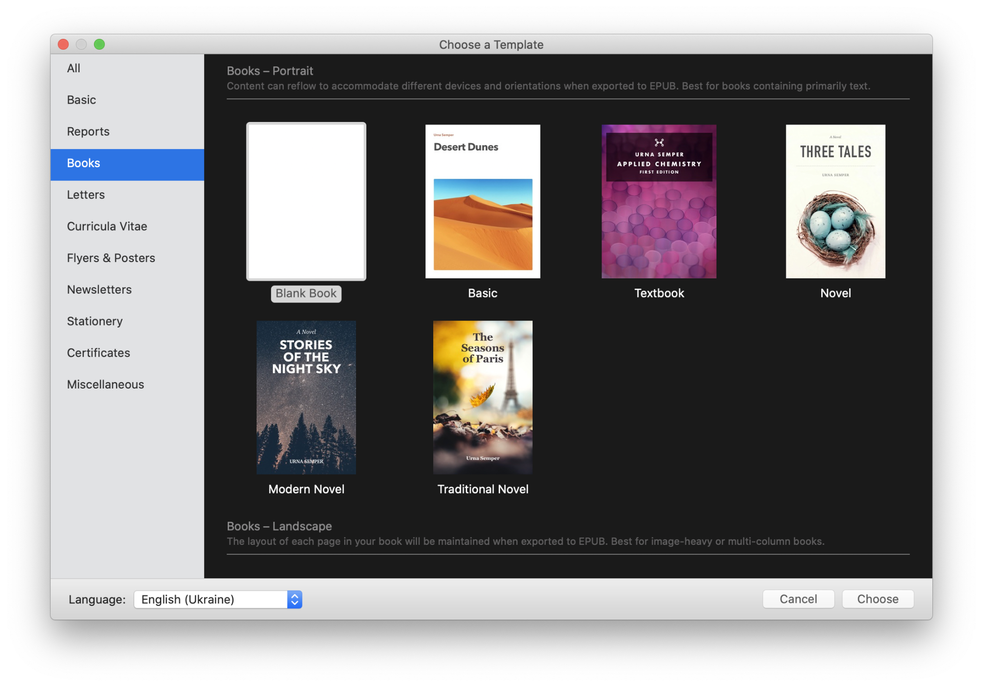 Pages is part of a suite of Apple productivity products