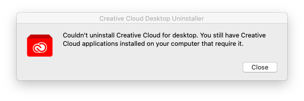 How To Uninstall Adobe Creative Cloud Step By Step