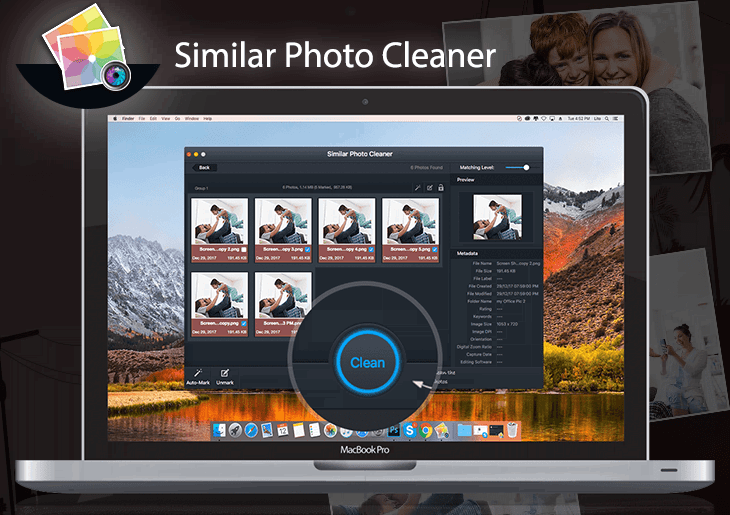 What is Similar Photo Cleaner