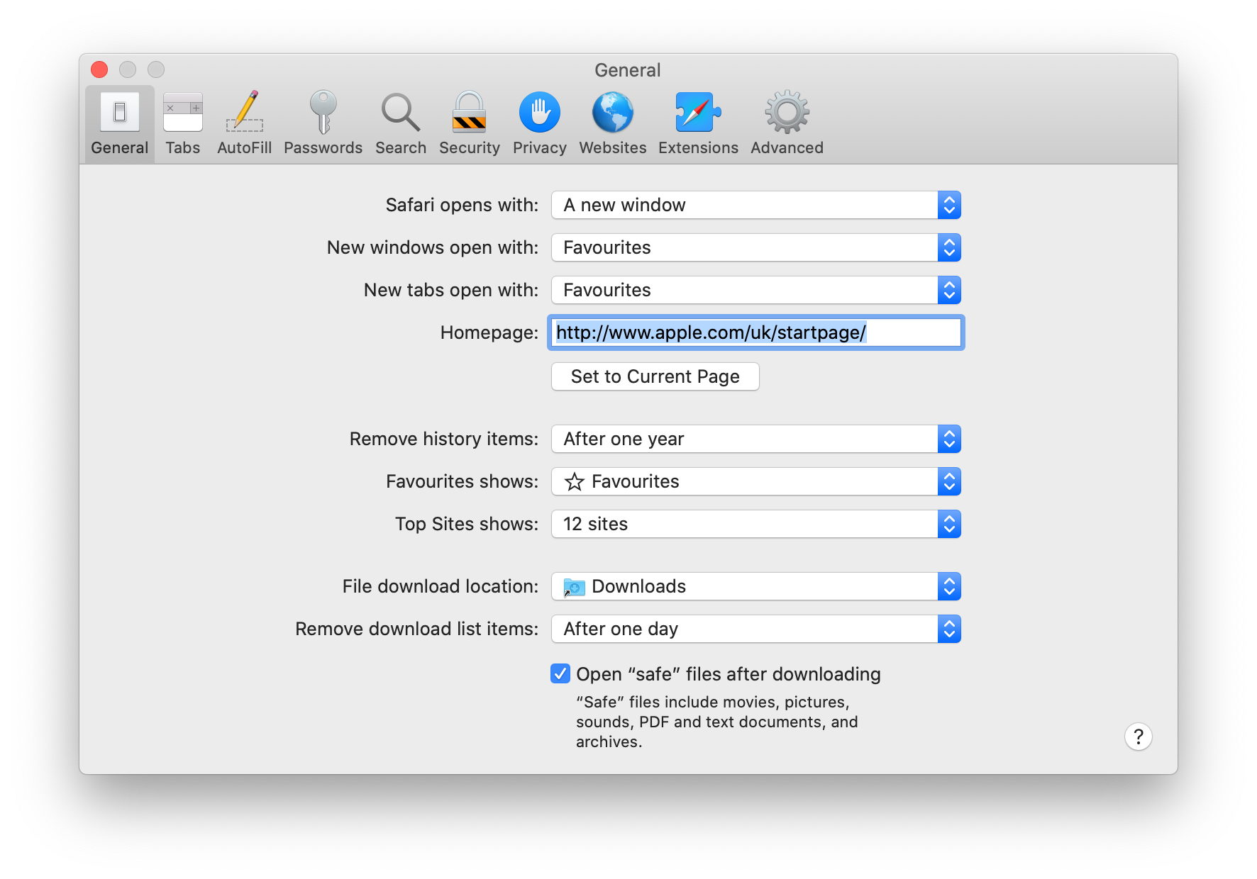 How to remove Ytmp3.cc from Safari