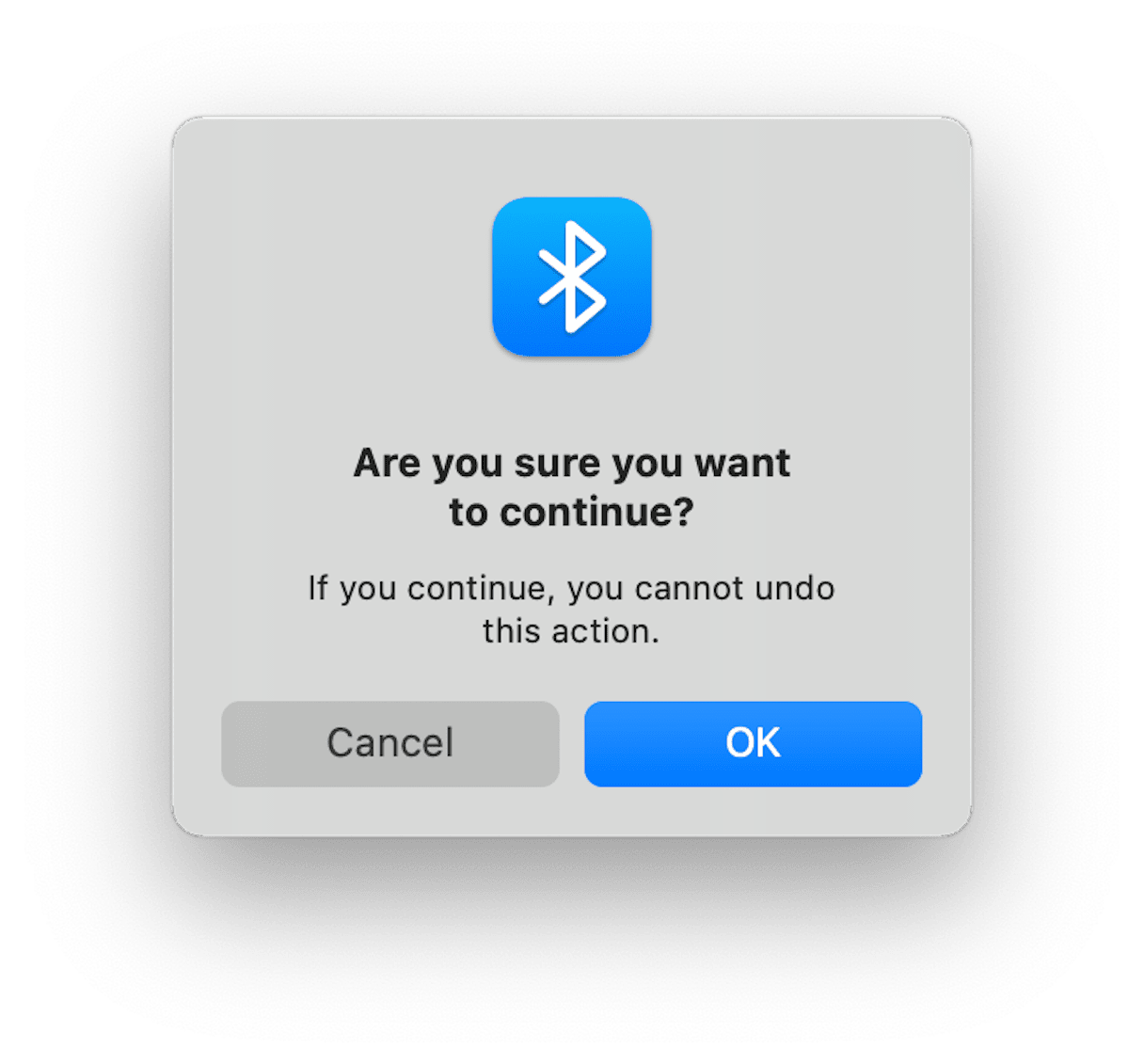 How to remove Bluetooth devices