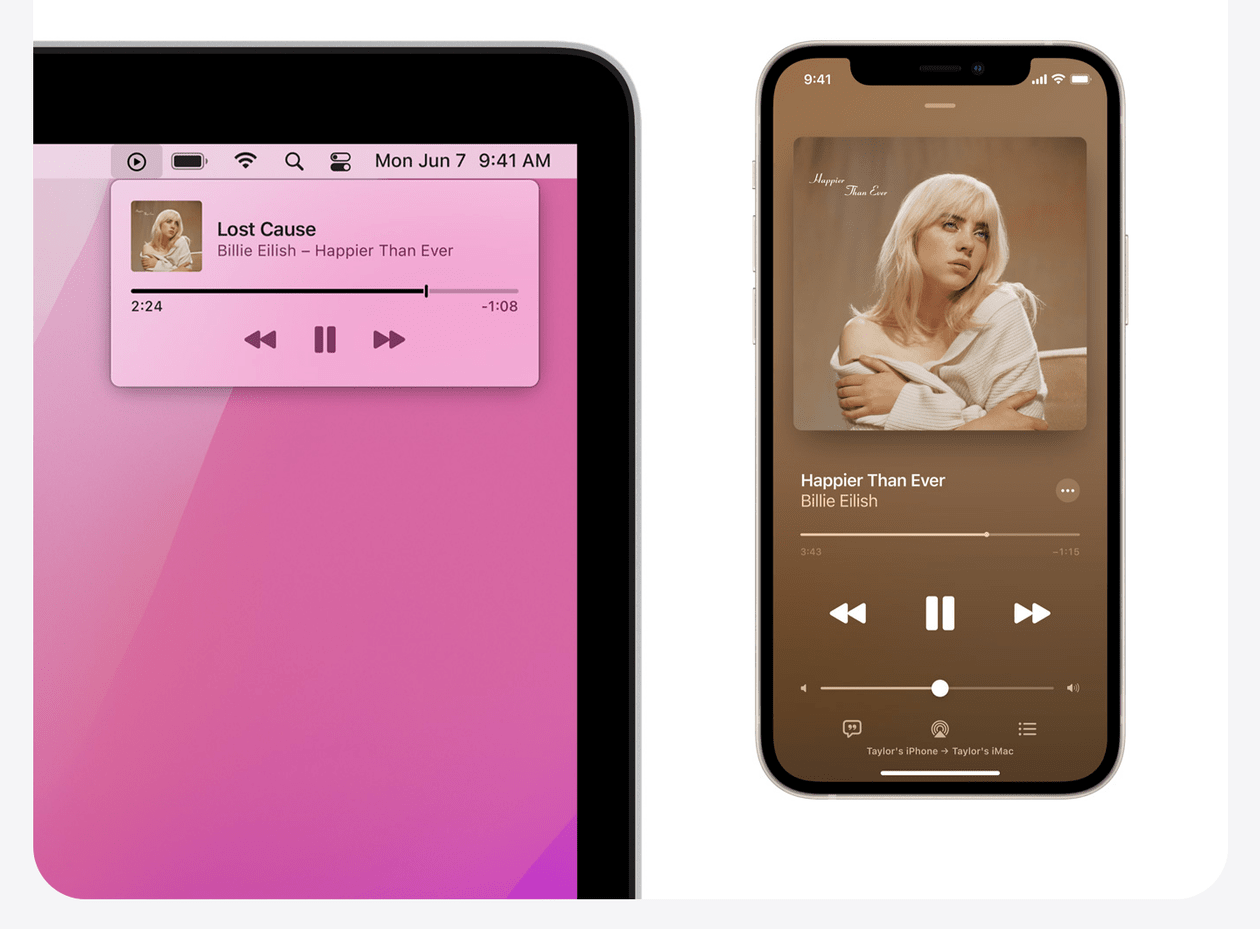 How Airplay works