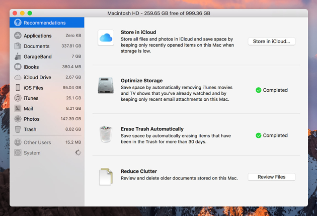 Your Startup Disk Is Full On Mac Os How To Fix It
