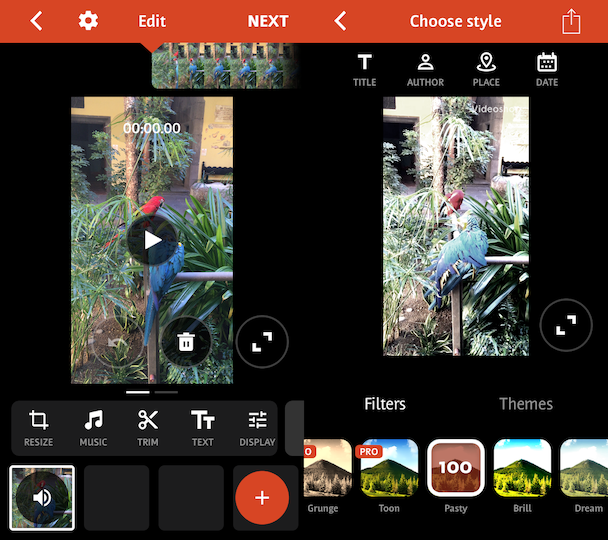 10 best video editing apps for iPhone that trump iMovie
