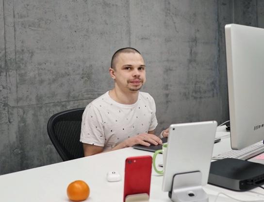 Sergey Krivoblotsky