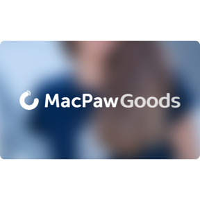 MacPawGoods