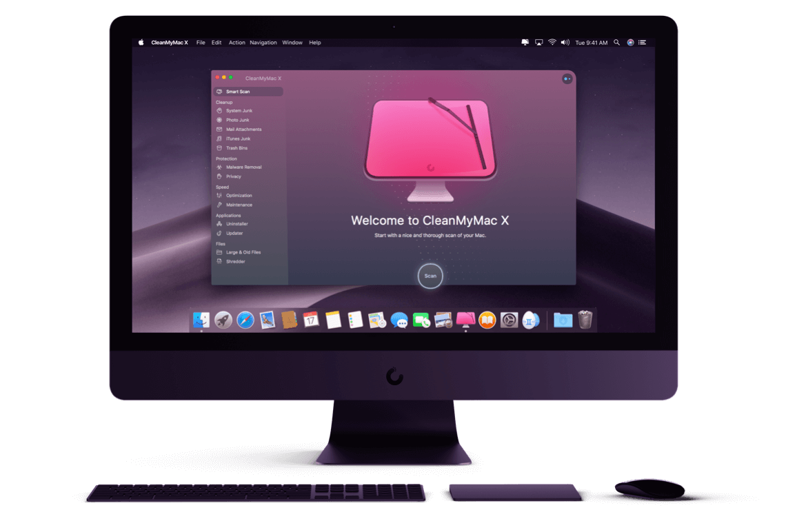 Programs For A Mac