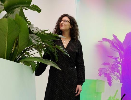 Anastasia Serdiuk
