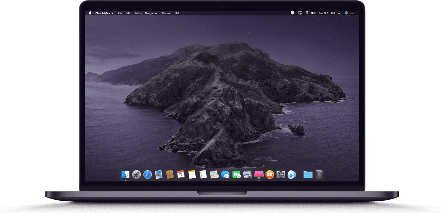 CleanMyMac X: The Best Mac Cleanup App for macOS. Get a Cleaner ...