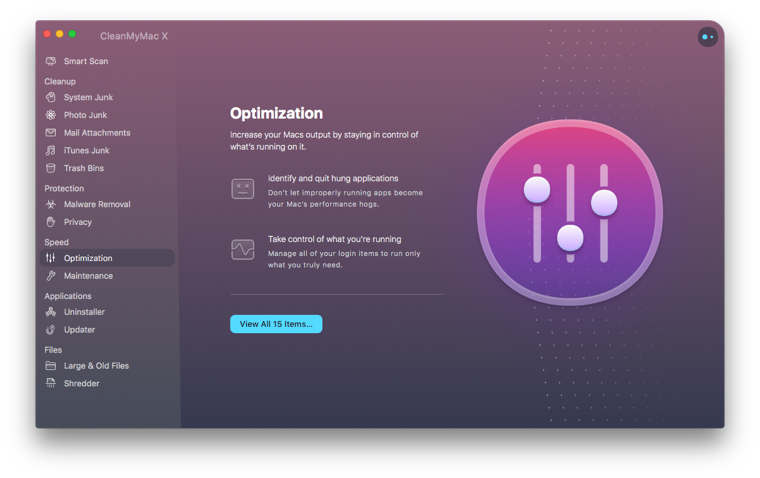 CleanMyMac X: The Best Mac Cleanup App for macOS  Get a Cleaner Mac in  Minutes
