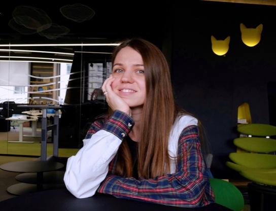 Tatiana Klianchina